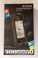 New OEM LifeProof Belt Clip Holster For iPhone 4 / 4S Case