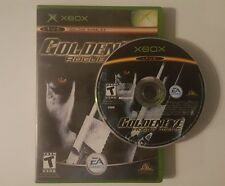 Xbox Golden Eye Rogue Agent Tested & Working