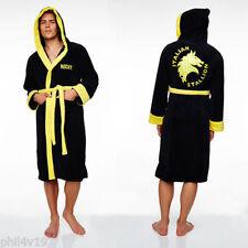 Rocky Balboa Dressing gown / Mens Adult bathrobe bath robe (Italian stallion)