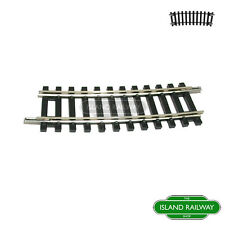 Hornby R643 Second Radius Half Curve Track Pieces Standard Single OO Gauge 1:76