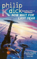 Now Wait for Last Year Paperback – December 13 1995