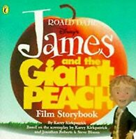 James And The Gigante Melocotón por Lane ( ILT ) Dahl Roald