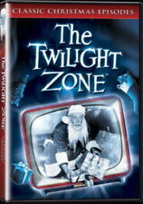 The Twilight Zone: Classic Christmas Episodes [New DVD] Full Frame, Amaray Cas
