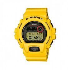 Brand New Casio G-Shock GD-X6930E-9 30th Anniversary Yellow Watch