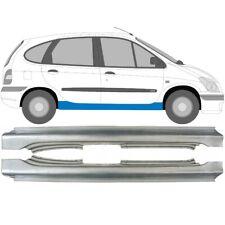 Renault Megane I / Scenic 1995-2003 Voll Schweller Reparaturblech / Paar
