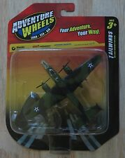 Maisto Tailwinds North American B-25 Mitchell WW2 bomber diecast airplane