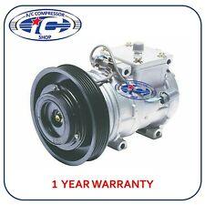 A/C Compressor Fits Acura CL 98-99 Honda Accord 98-02 L4 2.3L OEM 10PA17C 97361