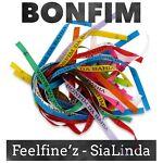 Bonfim - Feelfine'z - SiaLinda