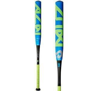 "New DeMarini 2020 Nautalai Midload Slowpitch Bat 34"" 27oz WTDXNAU-20"