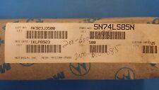 (5 PCS) SN74LS85N MOT Magnitude Comparator 4-Bit 16-Pin PDIP