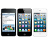 Apple iPod Touch 2nd 3rd 4th Generation 8GB 16GB 32GB 64GB Black White FREE SHIP
