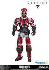 Destiny Titan Vault Of Glass 18cm Color Tops Figur Actionfigur McFarlane Toys