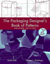 The Packaging Designer's Book of Patterns by Lazlo Roth, Wybenga, George L.