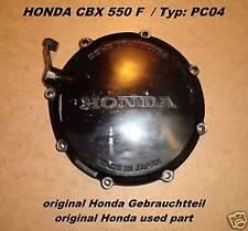 Honda CBX 550 F_PC04_Kupplungsdeckel_engine cover , clutch_Motordeckel_Deckel