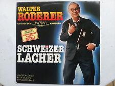 Walter Roderer - Schweizerlacher