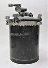 Capspray 2 Gal Capacity Paint Tank
