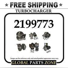 NEW TURBO for CATERPILLAR CAT 3054 2199773 219-9773 416C 420D 428C SHIPS FREE!!!