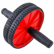 Attrezzi fitness rosso per addominali