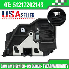 Door Lock Actuator Latch Front Left Driver Side For BMW E60 E90 OEM 51217202143