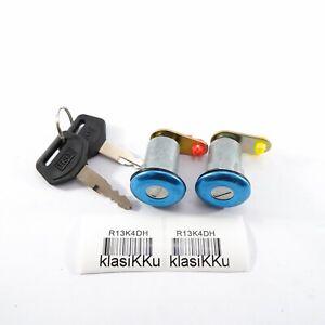 MITSUBISHI FUSO CANTER FE110 FE111 FE211 DOOR LOCK WITH KEYS BRAND NEW
