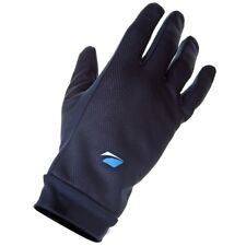 Spada Chill Factor 2 Inner Gloves Windproof Fleece Thermal Motorcycle Baselayer