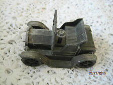 Metal Pencil Sharpener 1917 Car Collectible Vintage 3 inches Collector