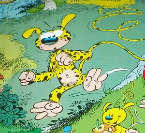 Die Abenteuer des Marsupilamis - aus Serie auswählen, Carlsen Comics