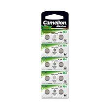 Lot 10 Piles boutons AG 4 / LR66 / LR626 / 377, prix immanquable !!