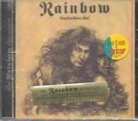 RAINBOW - LONG LIVE ROCK 'N' ROLL [REMASTER] NEW CD