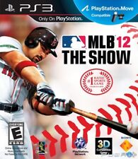 MLB 12: The Show (Playstation 3) PS3