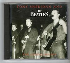 (GZ585) The Beatles, The Legend Begins With Tony Sheridan - 1996 CD