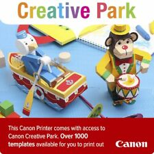 Canon PIXMA HOME Wireless Inkjet MFC Printer TS5060