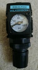 Wilkerson Air Regulator R08-02-F0G