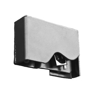 Left Hand Opening Lock Box with Lock Maximum Security for Shipping Container