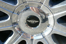 Chrysler 300 Bentley B with wings wheel centercap emblem badge set of 4