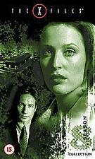 The X-Files Box Set VHS Film