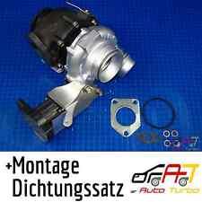 Turbolader BMW X3 2.0 d E83N 177 PS N47D20 N47OL 49135-05885