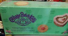 1994 Cabbage Patch kids Tea Set - 28 pieces, new