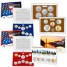 """2019 U.S. Mint Proof & Uncirculated Set (""""W"""" Pennies NOT included)"""