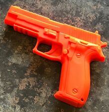 Blackhawk 44DG226ROR Demo Gun Sig P226 Orange for training and demo