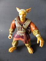 Figurine Ninja MAGIC WARRIORS of VIRTUE Action figure TSUN LBEI 1996 Kangourou *