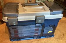 Plano 7271 Tackle System Box Premium Tackle Storage