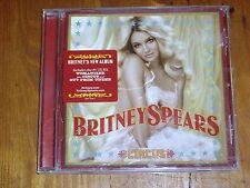 BRITNEY SPEARS *BONUS TRACK CD ' CIRCUS '  2008  VGC
