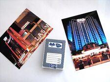 LAS VEGAS CLUB & PLAZA CASINO HOTEL Vintage Las Vegas CARDS & PHOTO LOT
