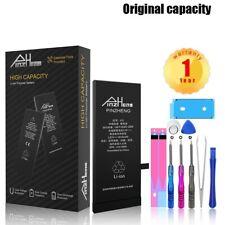 Original i phone  5 5S/5C 6 6S 7 8 Battery High Capacity Free Repair Kit