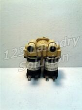 Washer 2 Way Water Valve 110V 50-60Hz For Speed Queen P/N: F380721 380721 [Used]