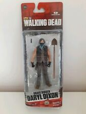AMC The Walking Dead McFARLANE Daryl W Chopper BUILDING SETS NEW Comme neuf IN BOX 154 pièces!