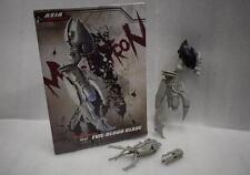 New PJ-01 Evil-Blood Blade Kit Apply Transformers Leader Class Megatron In Stock