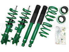 Tein Street Advance Z 16ways Adjustable Coilovers for 16-18 Civic Sedan 2.0 FC2