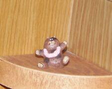 Hallmark Merry Miniature 1987 Josh Purrsonality Cat Kitten